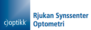 Logo Rjukan Synssenter Optometri